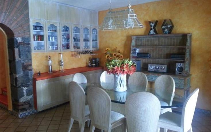 Foto de casa en venta en  , lomas de cortes, cuernavaca, morelos, 1427769 No. 01