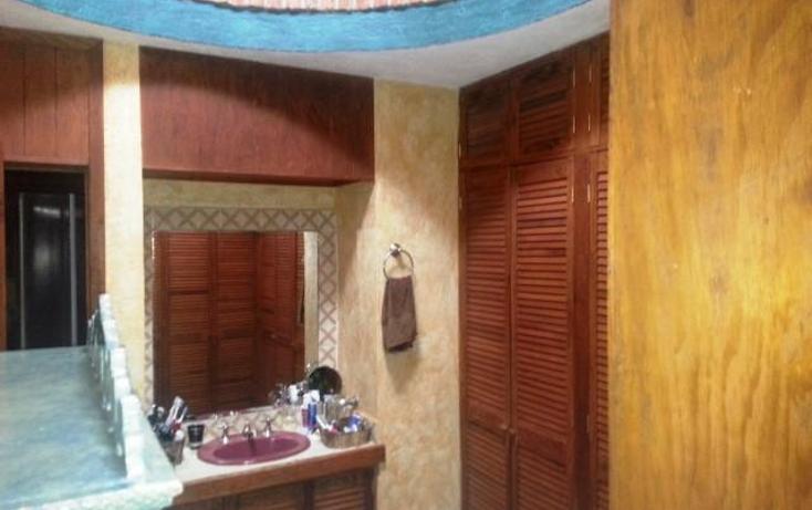 Foto de casa en venta en  , lomas de cortes, cuernavaca, morelos, 1427769 No. 04