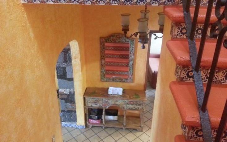 Foto de casa en venta en  , lomas de cortes, cuernavaca, morelos, 1427769 No. 07