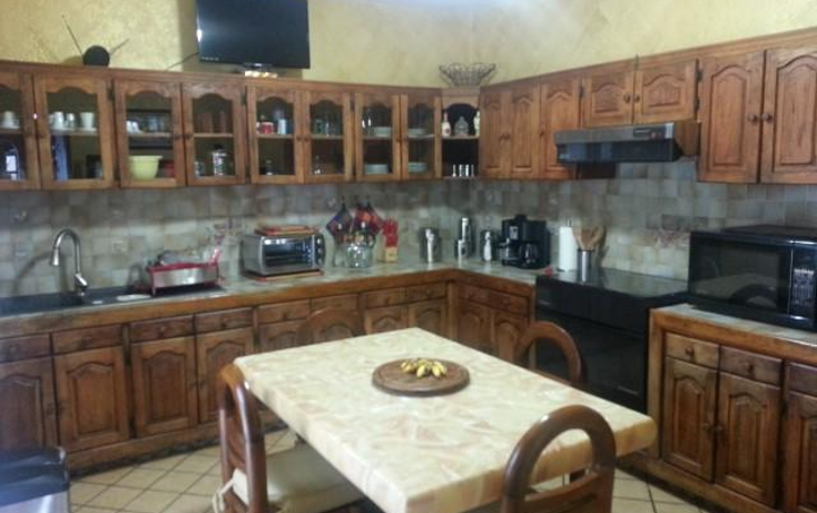 Foto de casa en venta en  , lomas de cortes, cuernavaca, morelos, 1427769 No. 09