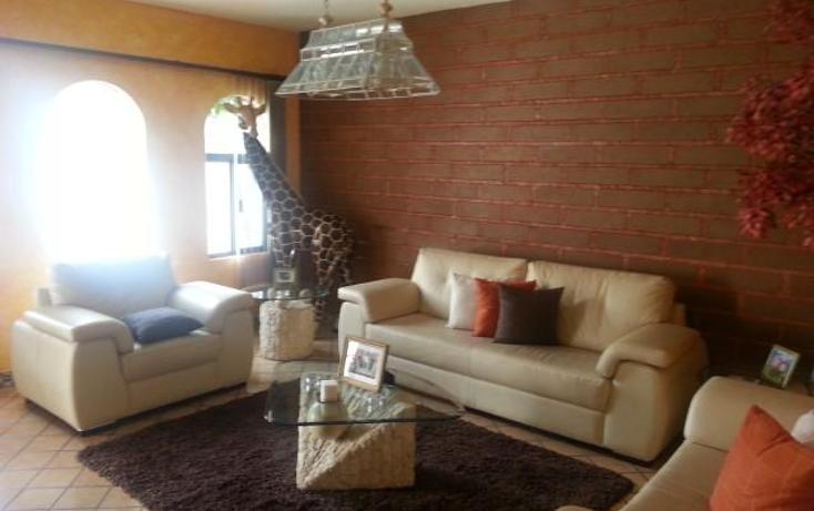 Foto de casa en venta en  , lomas de cortes, cuernavaca, morelos, 1427769 No. 12