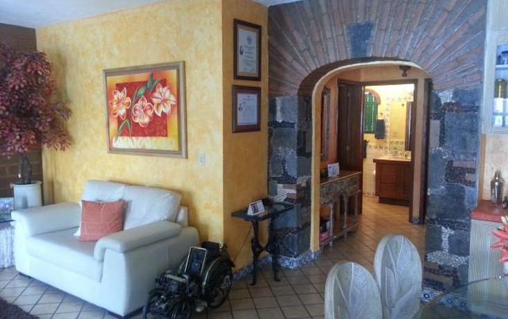 Foto de casa en venta en  , lomas de cortes, cuernavaca, morelos, 1427769 No. 15