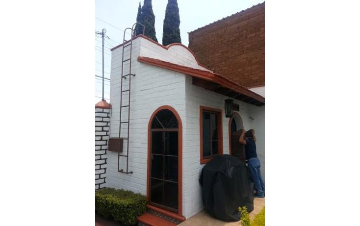 Foto de casa en venta en  , lomas de cortes, cuernavaca, morelos, 1427769 No. 16