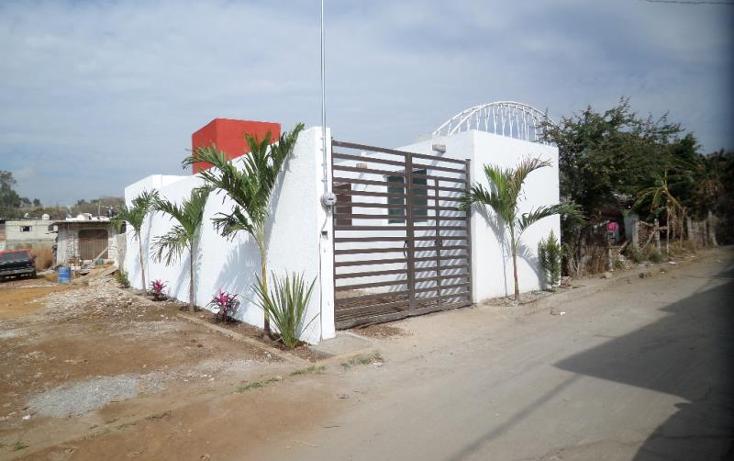 Foto de casa en venta en  , lomas de cortes, cuernavaca, morelos, 1470897 No. 01
