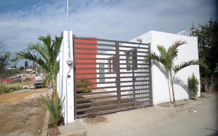 Foto de casa en venta en  , lomas de cortes, cuernavaca, morelos, 1470897 No. 02