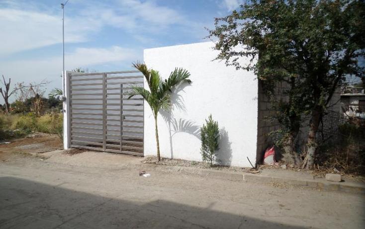 Foto de casa en venta en  , lomas de cortes, cuernavaca, morelos, 1470897 No. 03