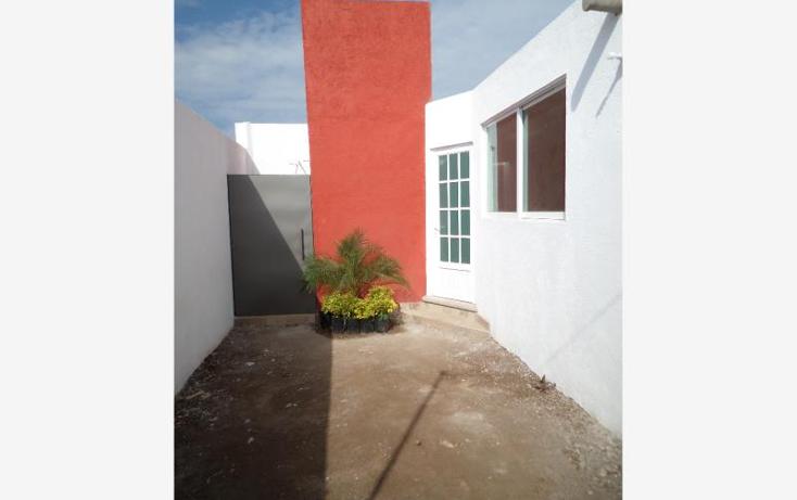 Foto de casa en venta en  , lomas de cortes, cuernavaca, morelos, 1470897 No. 04