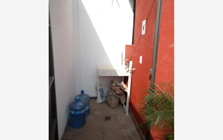 Foto de casa en venta en  , lomas de cortes, cuernavaca, morelos, 1470897 No. 05
