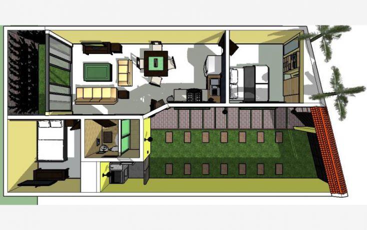 Foto de casa en venta en, lomas de cortes, cuernavaca, morelos, 1470897 no 16