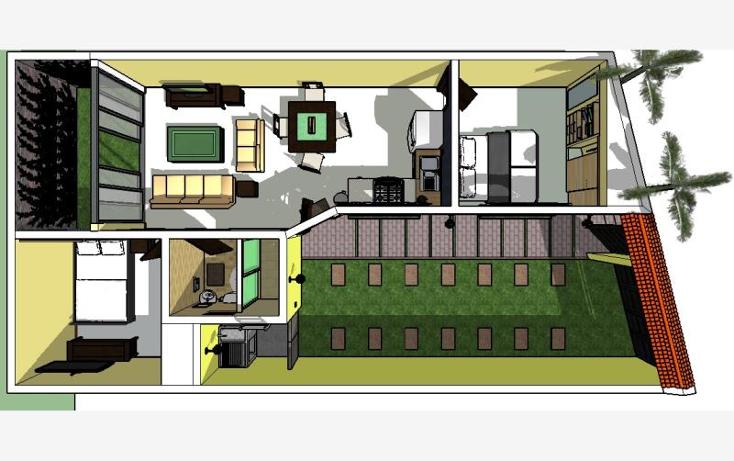 Foto de casa en venta en  , lomas de cortes, cuernavaca, morelos, 1470897 No. 16