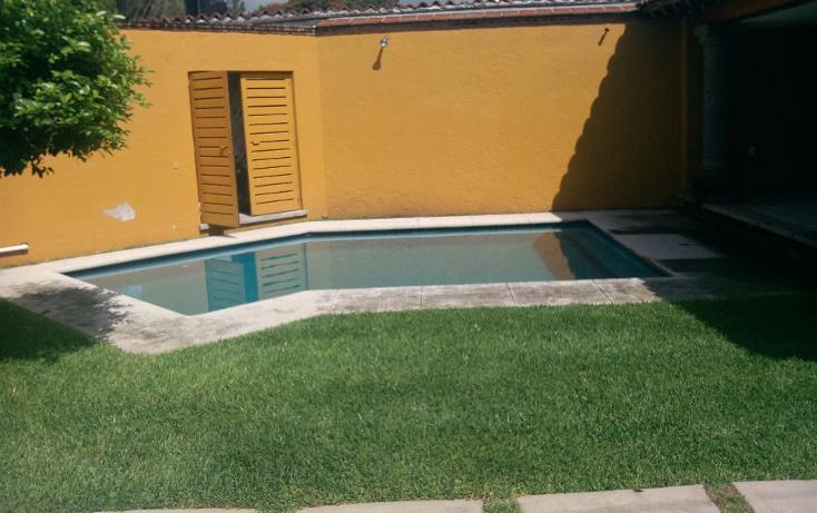 Foto de casa en venta en  , lomas de cortes, cuernavaca, morelos, 1526619 No. 02