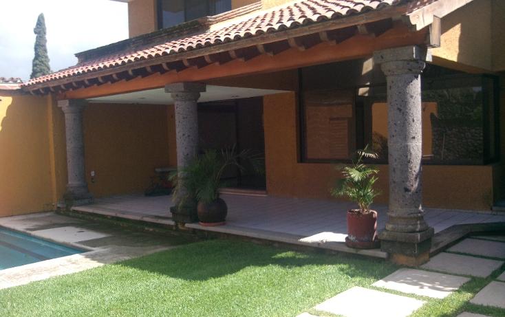 Foto de casa en venta en  , lomas de cortes, cuernavaca, morelos, 1526619 No. 05