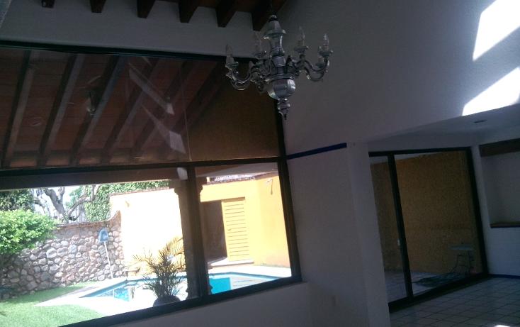 Foto de casa en venta en  , lomas de cortes, cuernavaca, morelos, 1526619 No. 21