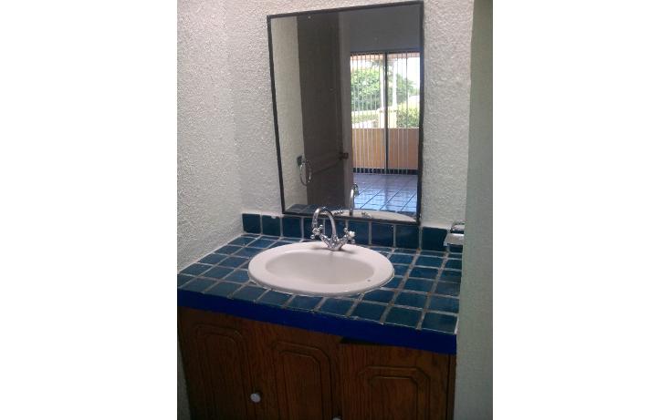 Foto de casa en venta en  , lomas de cortes, cuernavaca, morelos, 1526619 No. 36
