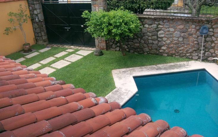 Foto de casa en venta en  , lomas de cortes, cuernavaca, morelos, 1526619 No. 42