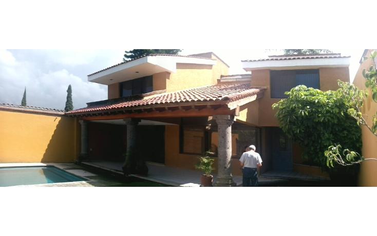 Foto de casa en venta en  , lomas de cortes, cuernavaca, morelos, 1526619 No. 48