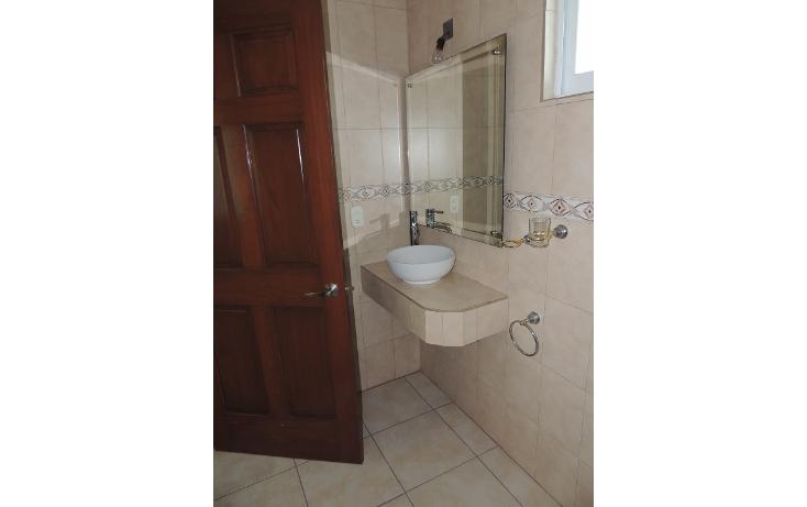 Foto de casa en renta en  , lomas de cortes, cuernavaca, morelos, 1527855 No. 12