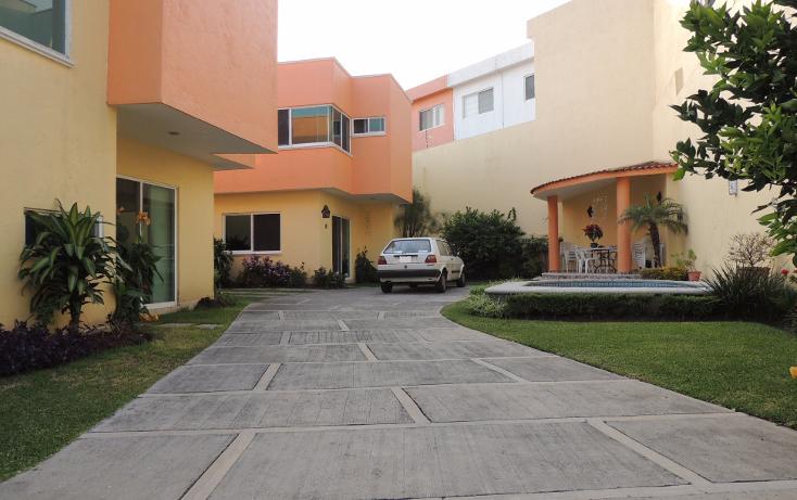 Foto de casa en renta en  , lomas de cortes, cuernavaca, morelos, 1527855 No. 18