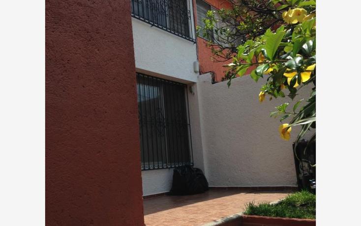 Foto de casa en venta en  , lomas de cortes, cuernavaca, morelos, 1529322 No. 01