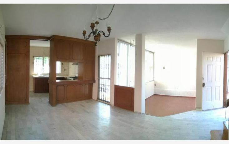 Foto de casa en venta en  , lomas de cortes, cuernavaca, morelos, 1529322 No. 02