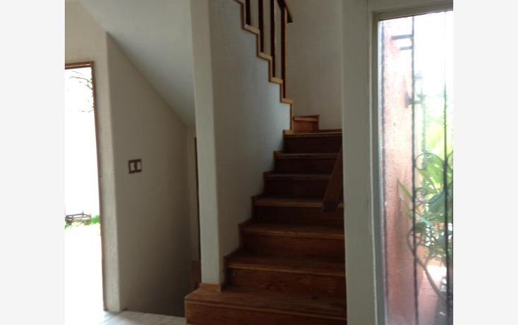 Foto de casa en venta en  , lomas de cortes, cuernavaca, morelos, 1529322 No. 04