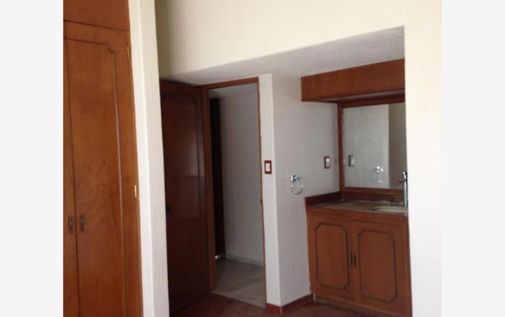 Foto de casa en venta en  , lomas de cortes, cuernavaca, morelos, 1529322 No. 08