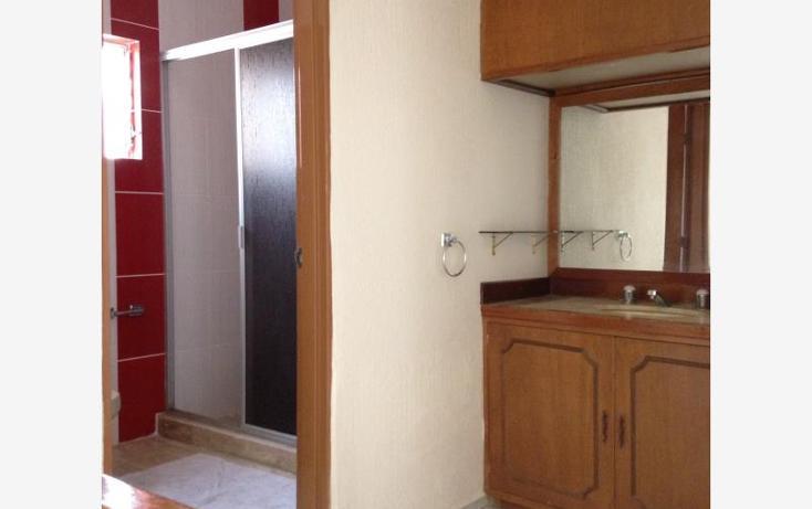 Foto de casa en venta en  , lomas de cortes, cuernavaca, morelos, 1529322 No. 09