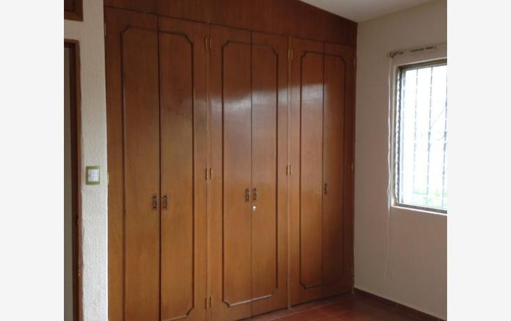 Foto de casa en venta en  , lomas de cortes, cuernavaca, morelos, 1529322 No. 14