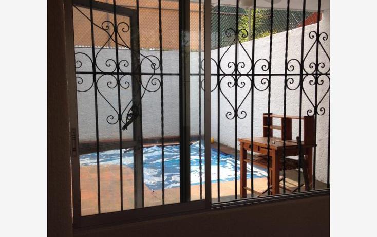 Foto de casa en venta en  , lomas de cortes, cuernavaca, morelos, 1529322 No. 15
