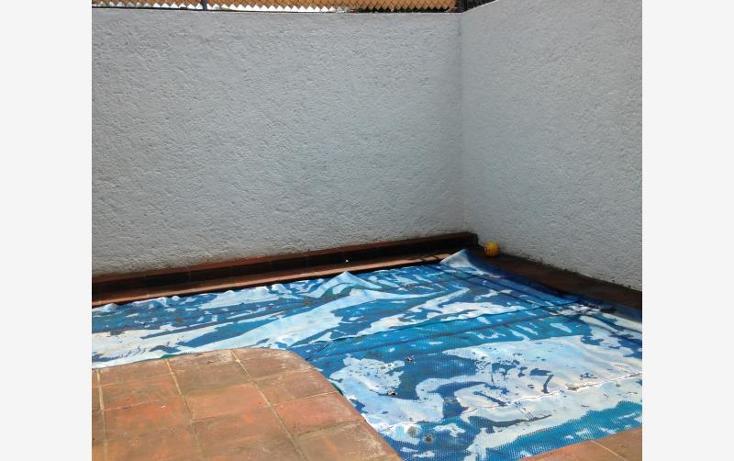 Foto de casa en venta en  , lomas de cortes, cuernavaca, morelos, 1529322 No. 16