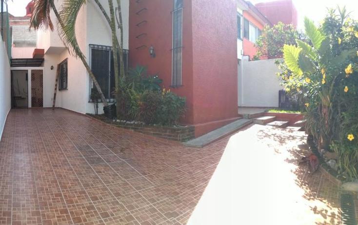 Foto de casa en venta en  , lomas de cortes, cuernavaca, morelos, 1529322 No. 17