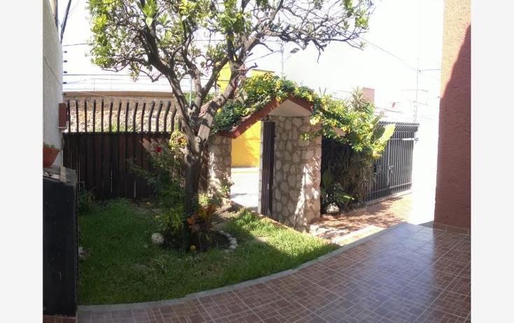 Foto de casa en venta en  , lomas de cortes, cuernavaca, morelos, 1529322 No. 18