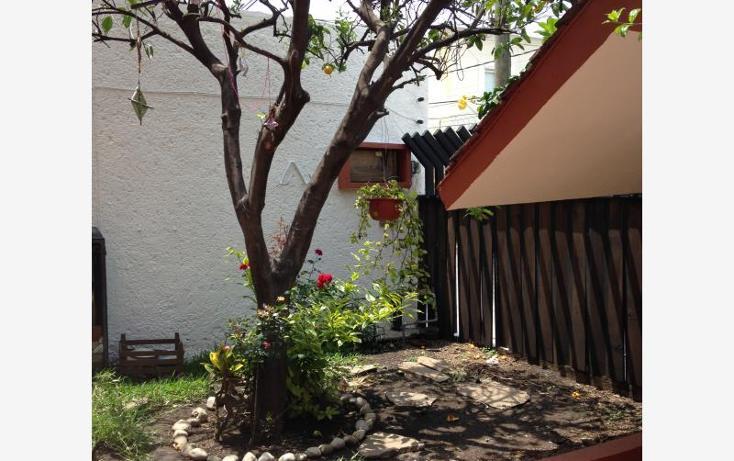 Foto de casa en venta en  , lomas de cortes, cuernavaca, morelos, 1529322 No. 19