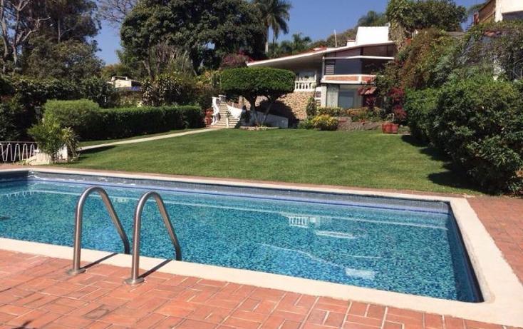Foto de casa en venta en  , lomas de cortes, cuernavaca, morelos, 1531162 No. 03