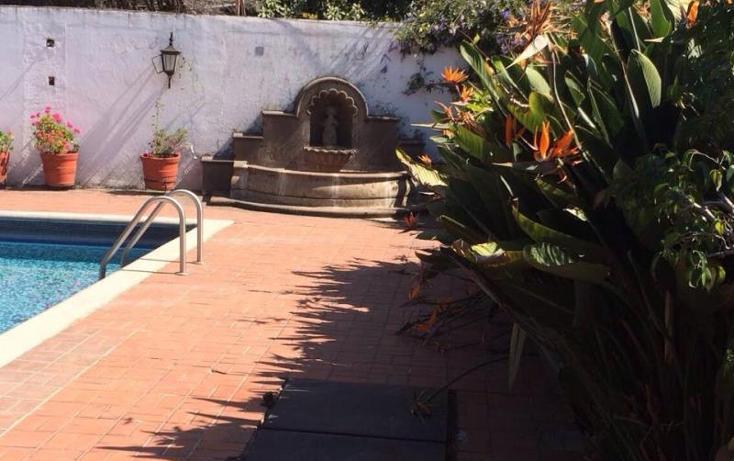 Foto de casa en venta en  , lomas de cortes, cuernavaca, morelos, 1531162 No. 10