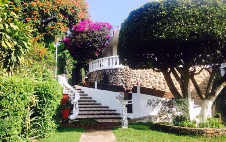 Foto de casa en venta en  , lomas de cortes, cuernavaca, morelos, 1531162 No. 12
