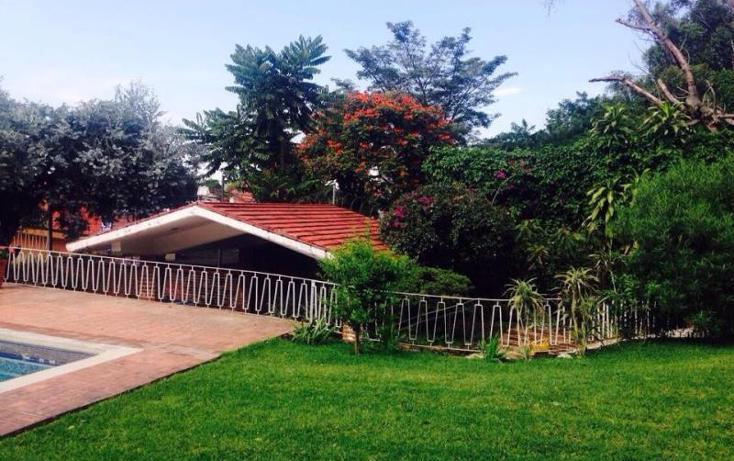 Foto de casa en venta en  , lomas de cortes, cuernavaca, morelos, 1531162 No. 13