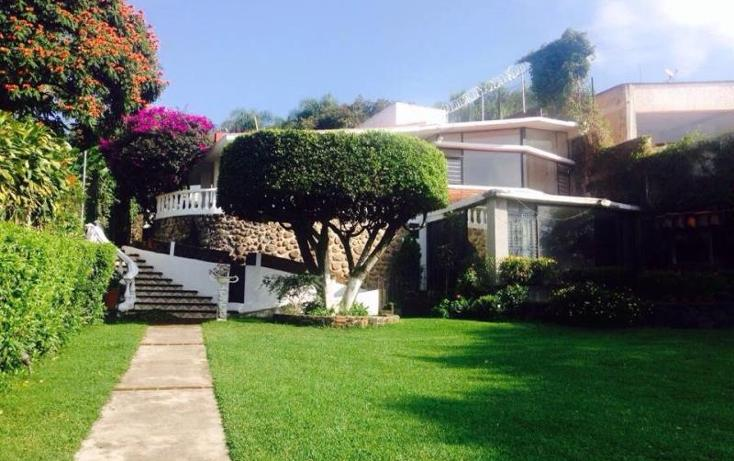 Foto de casa en venta en  , lomas de cortes, cuernavaca, morelos, 1531162 No. 16