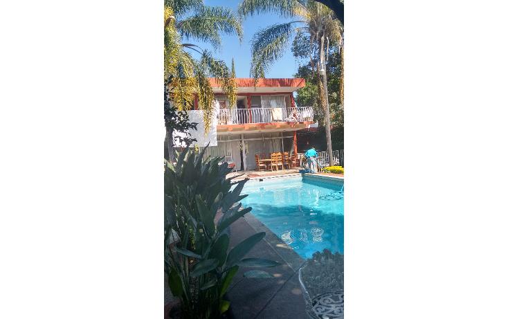 Foto de casa en venta en  , lomas de cortes, cuernavaca, morelos, 1557534 No. 01