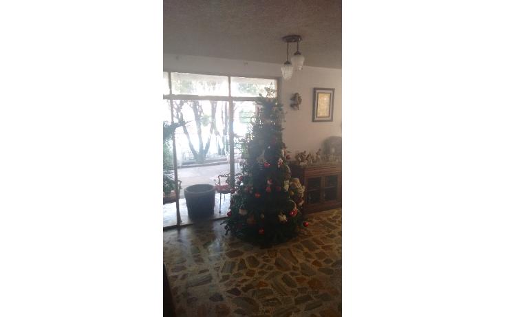Foto de casa en venta en  , lomas de cortes, cuernavaca, morelos, 1557534 No. 04