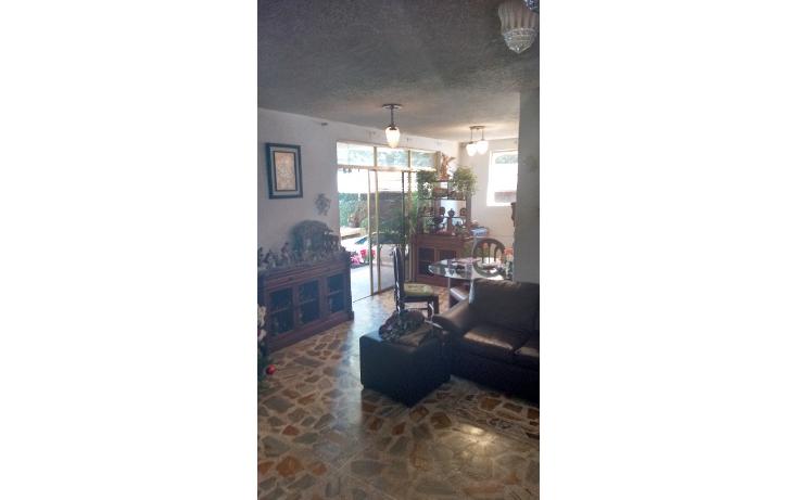 Foto de casa en venta en  , lomas de cortes, cuernavaca, morelos, 1557534 No. 05