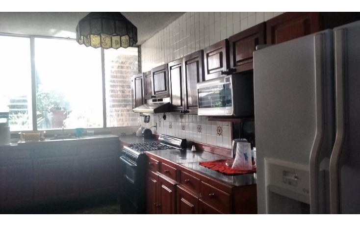 Foto de casa en venta en  , lomas de cortes, cuernavaca, morelos, 1557534 No. 08