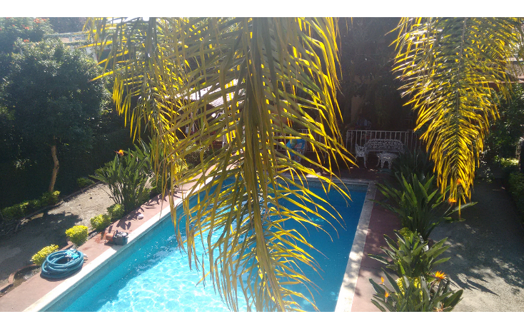 Foto de casa en venta en  , lomas de cortes, cuernavaca, morelos, 1557534 No. 15
