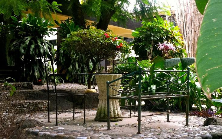 Foto de edificio en venta en  , lomas de cortes, cuernavaca, morelos, 1557858 No. 13