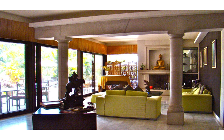 Foto de edificio en venta en  , lomas de cortes, cuernavaca, morelos, 1557858 No. 15