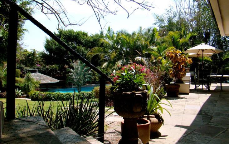 Foto de edificio en venta en  , lomas de cortes, cuernavaca, morelos, 1557858 No. 20