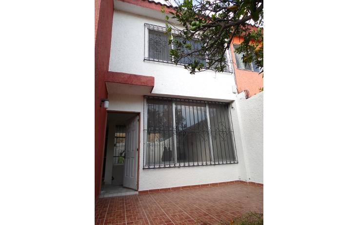 Foto de casa en venta en  , lomas de cortes, cuernavaca, morelos, 1621328 No. 02
