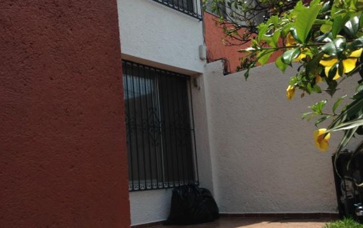 Foto de casa en venta en  , lomas de cortes, cuernavaca, morelos, 1621328 No. 03