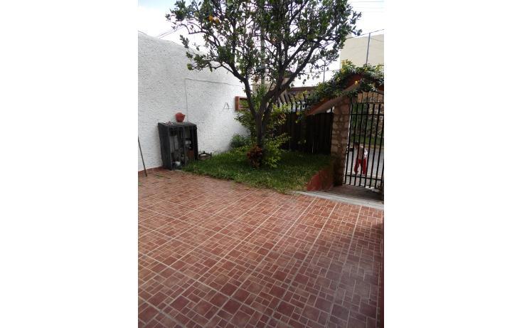 Foto de casa en venta en  , lomas de cortes, cuernavaca, morelos, 1621328 No. 04