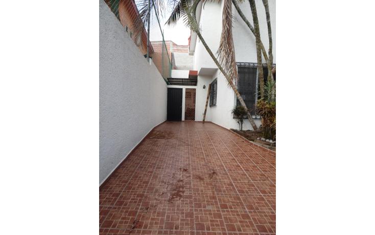 Foto de casa en venta en  , lomas de cortes, cuernavaca, morelos, 1621328 No. 05